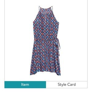 41 Hawthorn Tammi Nautical Dress